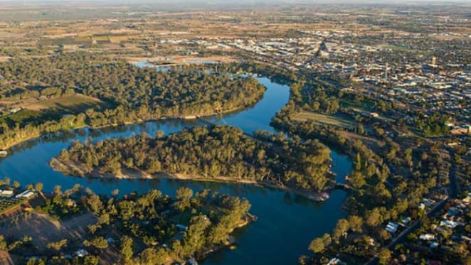 Wine grape, citrus driving stability in Mildura's agricultural property market
