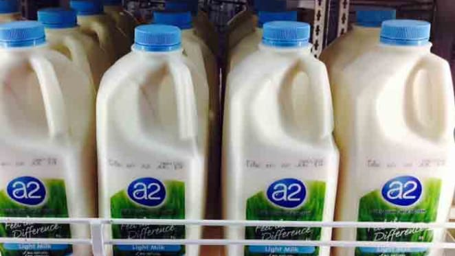 ANZ assists dairy farmers with milk price reduction package