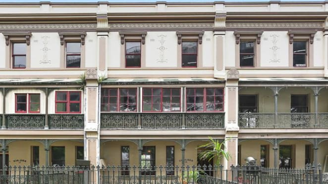 Millers Point delivers $35 million boost for social housing in one day