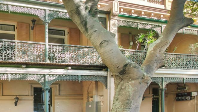 Millers Point speculator profits from initial government sell-off