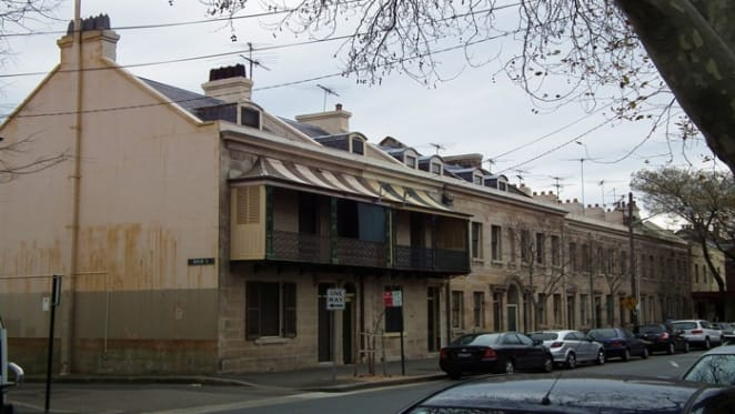 McGrath secure another batch of redundant NSW Government Millers Point terraces to sell