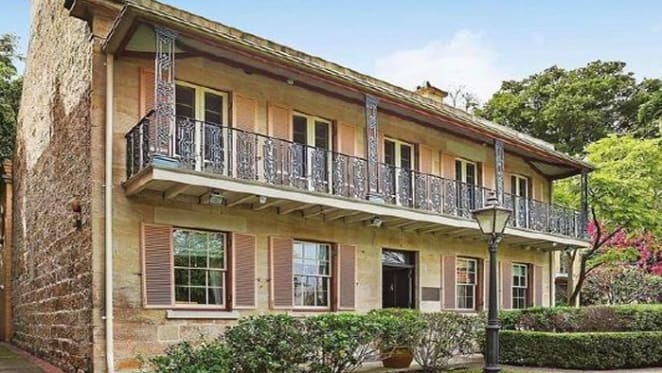 Millers Point sales have fetched up to $7.7 million