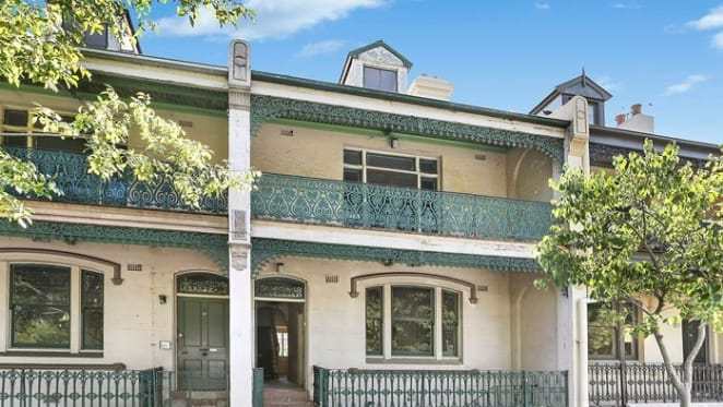 Protecting our heritage in Millers Point