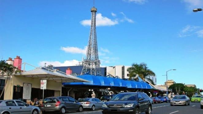 Brisbane fringe office markets strong