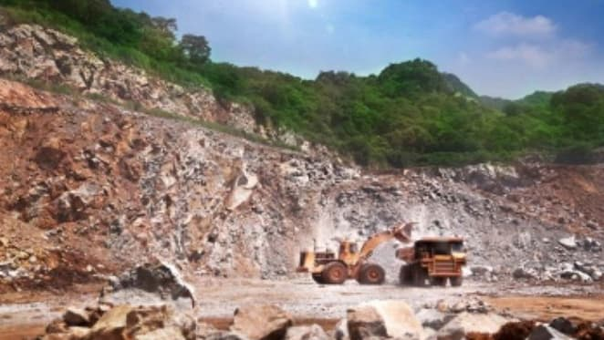 Queensland gold mine for sale