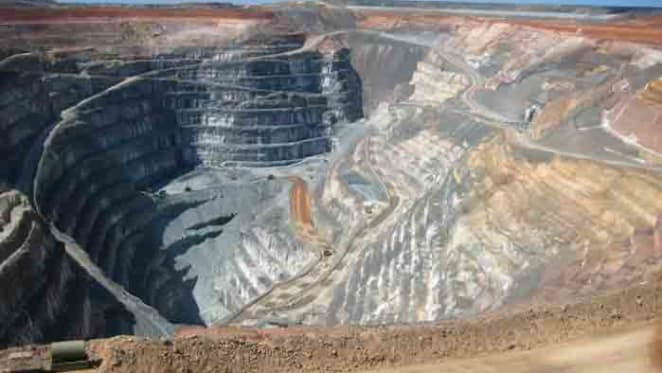 Construction outlook: mining construction slowdown ripples across industry