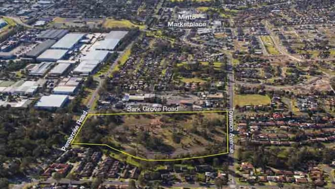 Anglican Retirement Village buys Minto site