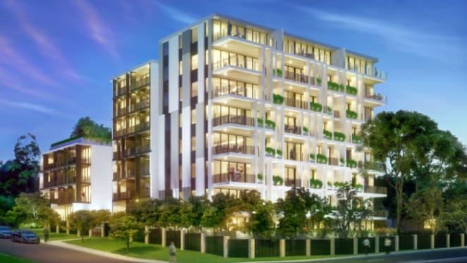 Malaysian developer BRDB buys Miranda apartment site