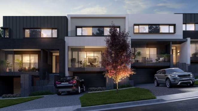 Mirvac's 8 Edition homes to feature Tesla, Evergen technology