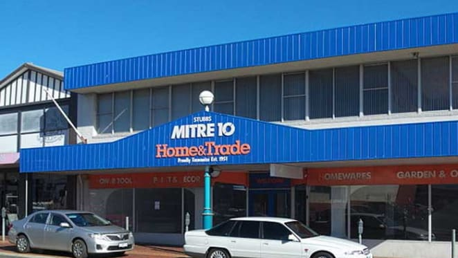 Both franchisees and franchisors benefit from company-owned stores