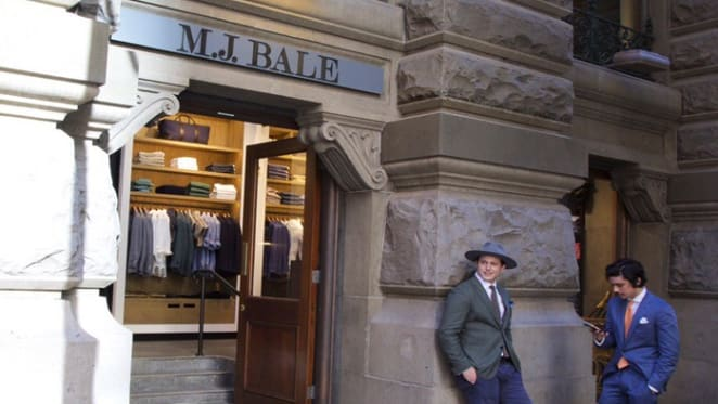 Australian retailer MJ Bale widens footprint across east coast