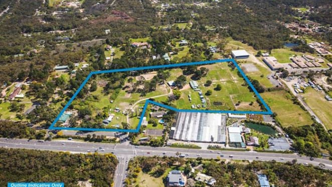 Sunland dives in again for Sydney Northern Beaches housing development