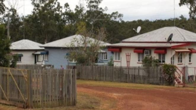 Monogoribly township under offer