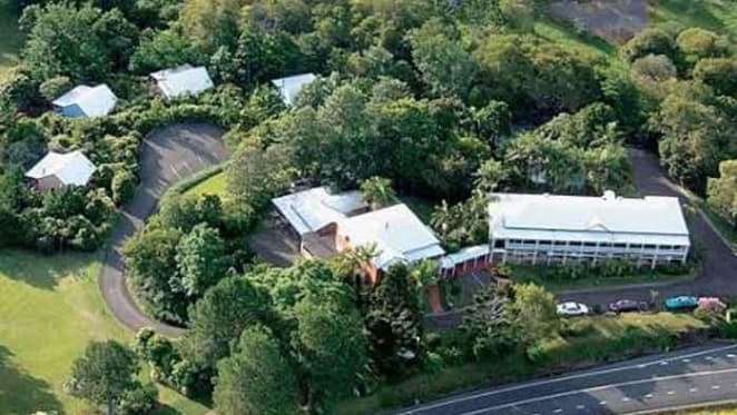 Clouds of Montville Eco Resort in Sunshine Coast on the market for $2.65 million