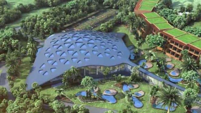 Mornington's Moondah Links set for theme park transformation