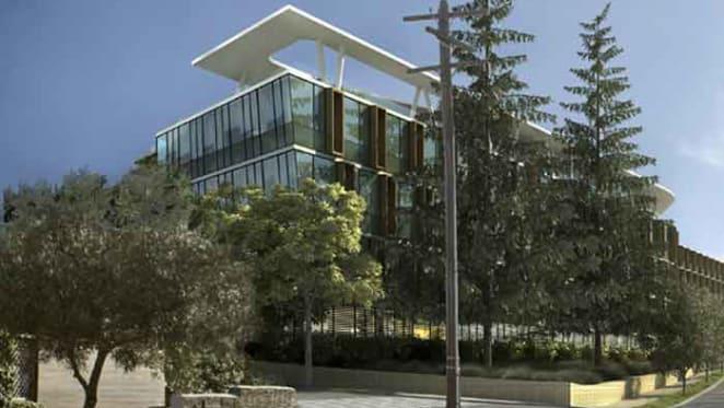 Mark Moran's Vaucluse seniors living development wins excellence awards