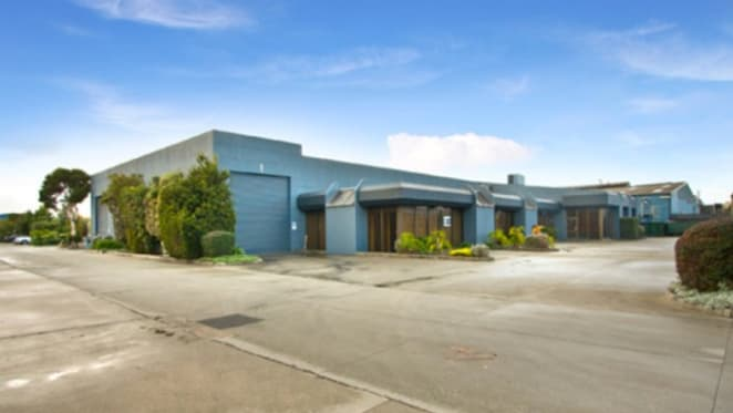 Mordialloc industrial site leased