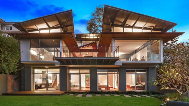 Neale Muston sells Mosman home for $14 million to Chinese fashionista family