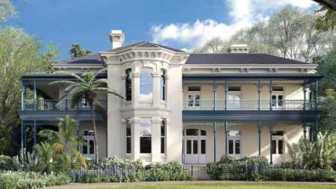 Scarba House, Bondi trophy home sold
