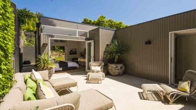 Fairfax director Patrick Allaway secures smaller Mosman home