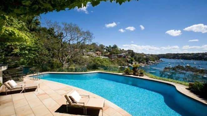 Pick a Box Mosman home sold to property developer Bryan Rose