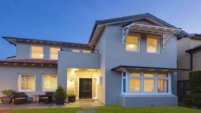 Channel 7 personalities busy upgrading homes