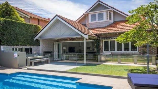 Godolphin stables boss Henry Plumptre scores $5 million home