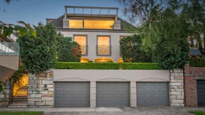 Restaurateur Mark McLoughlin sells Mosman home for $5.5 million