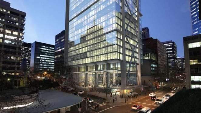 DEXUS and DWPF settle on acquisition of 100 Mount Street, North Sydney