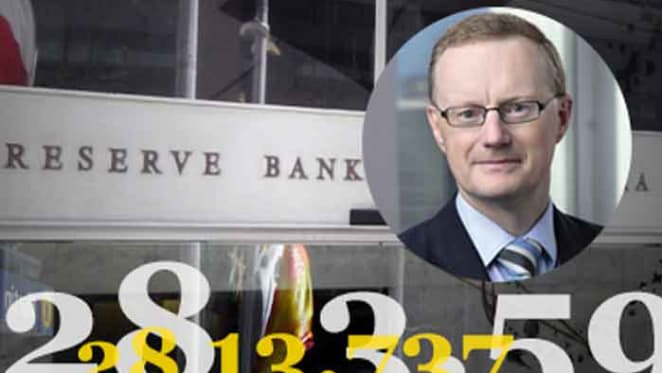 Mozo's five numbers you need to know after the Cup Day RBA decision