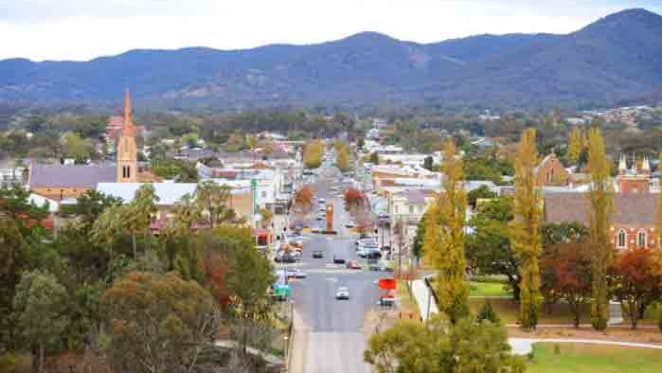 Griffith, Mudgee have shortage of rental houses: HTW