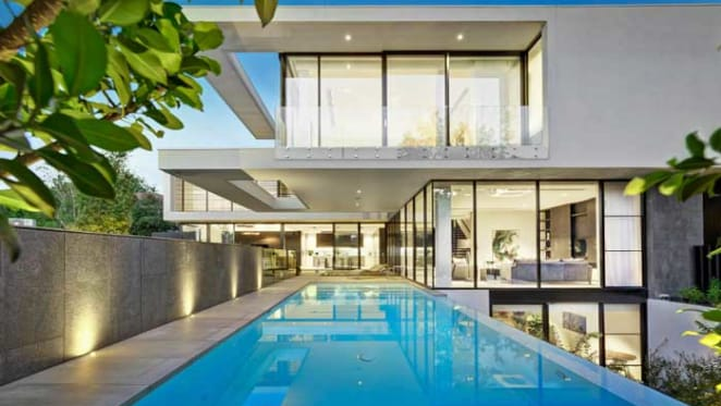 $20 million Toorak home bought by expats