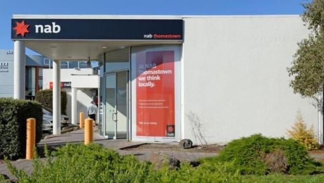 NAB Thomastown premises sells under $2 million