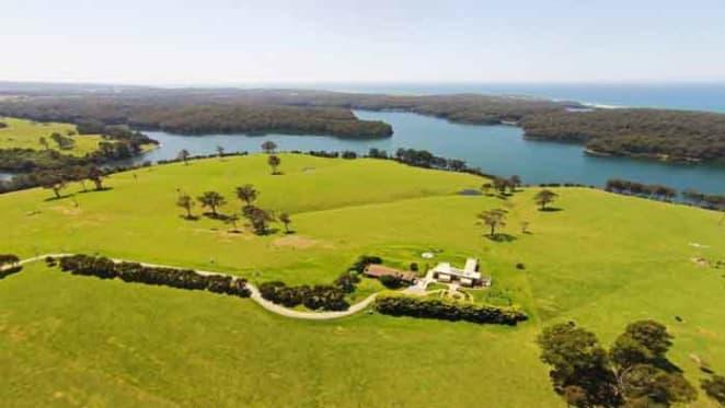 Silvermere Farm, Narooma sold