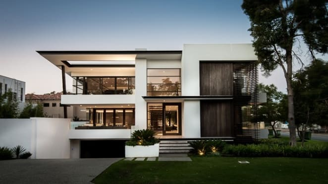 Contemporary Nedlands property sold for $3 million listed to rent