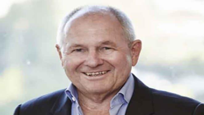 Ardent chairman Neil Balnaves departs