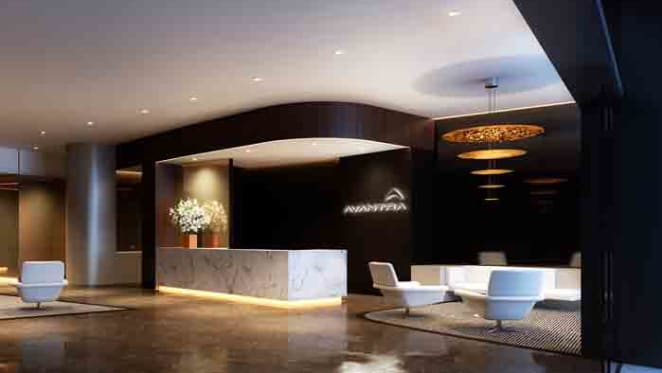 Avantra homes in Sydney's Mascot akin to 'streets in the sky'