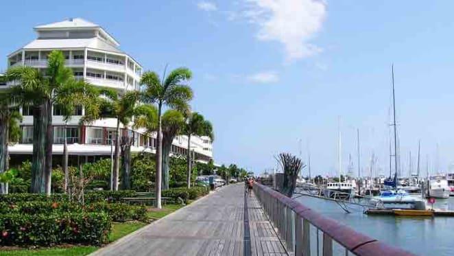 Investor market soft in Cairns' fringes: HTW