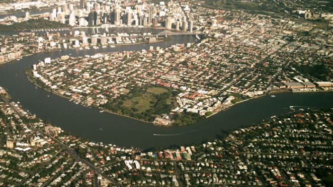 Brisbane's school report card on catchment price growth
