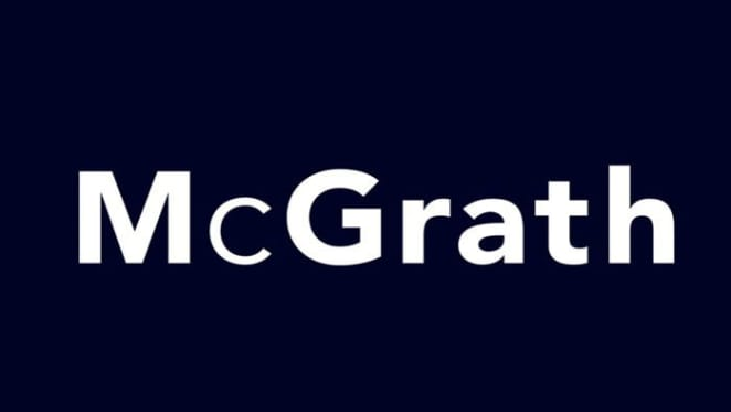 McGrath rebels join forces to sell 14 percent stake