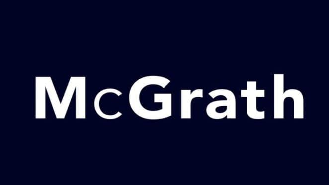 McGrath's 36 departed agents to trigger 2017 revenue decline
