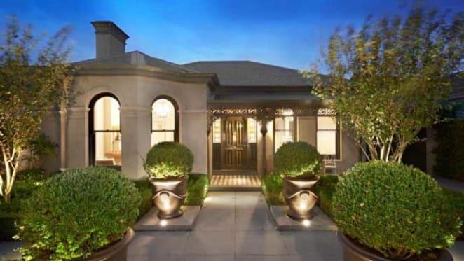 Aberfeldie tops Melbourne weekend results