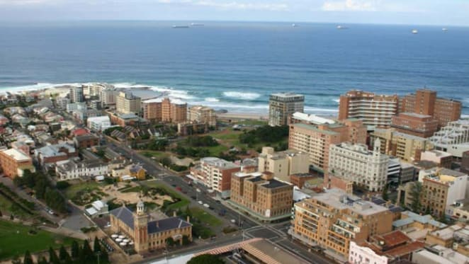 Houses in Newcastle, NSW Central Coast and Coffs Harbour still at market peak: HTW