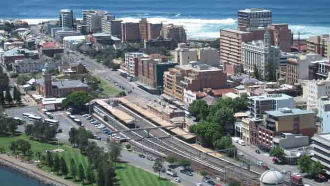 Newcastle growth rates tipped to exceed Sydney: HTW