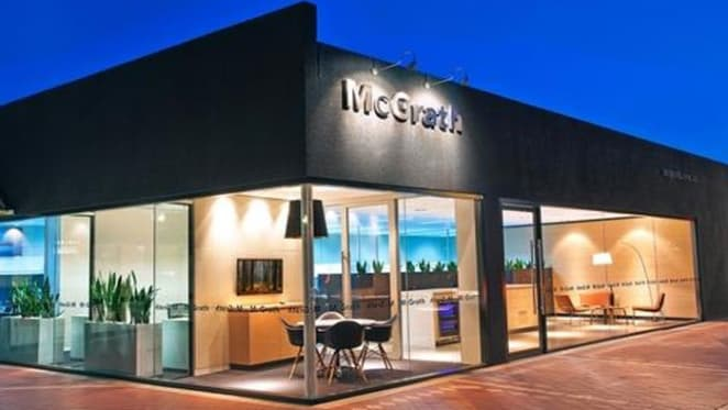 McGrath group residential sales better $12 billion in FY15