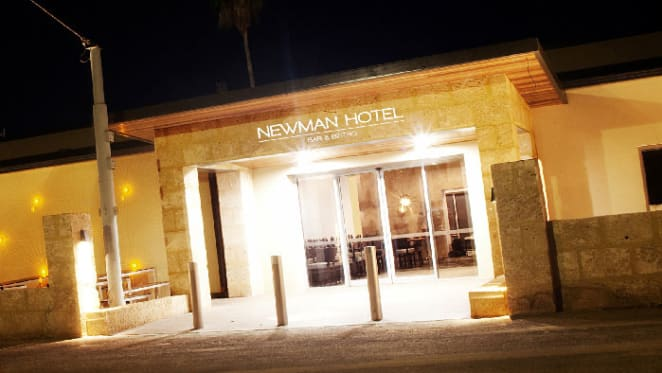 WA's Newman Hotel Motel listed for sale