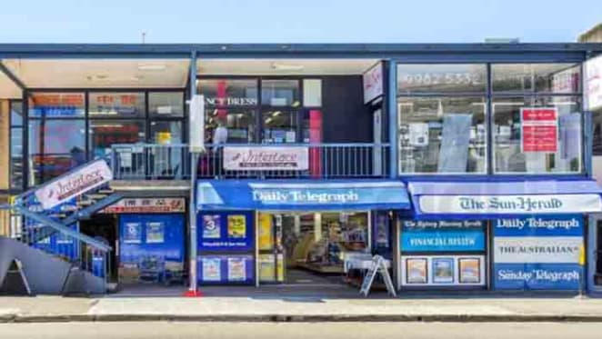Under the hammer and over reserve – commercial auction underpins confidence in Sydney's Northern Beaches
