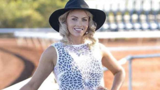 Bachelor contestant Nikki Gogan goes back to work at Perth real estate agency