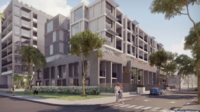 Nine sells Willoughby site to Euro Properties