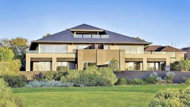 Waterfront Brighton, Melbourne trophy apartment listed